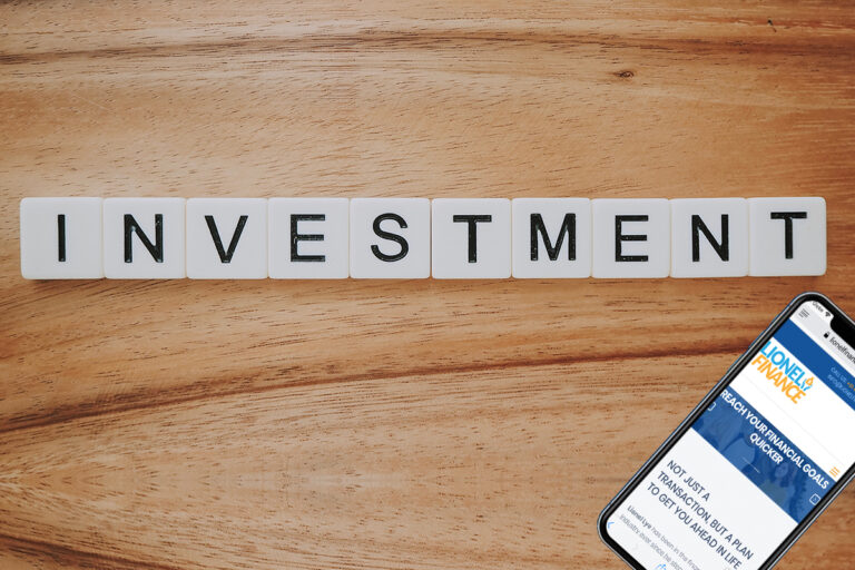 Low income? Here's how you can invest